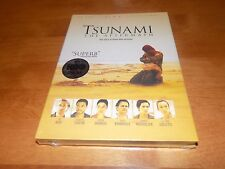 TSUNAMI The AFTERMATH Tim Roth Toni Collette Chiwetel Ejiofor 2-Disc HBO DVD NEW