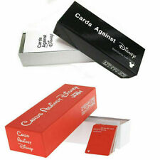 Cards Against Disney Your Childhood Table 828 Card Games Adult Party Game Box