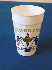 Ryder Cup 1995-Oak Hill, New York-Gobelet en plastique-env. Pinte Taille