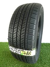215 55 17 94V ★ Used Tire Goodyear Assurance  82% 8.2/32nds# T486