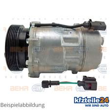 Hella | Kompressor, Klimaanlage (8FK 351 125-751)