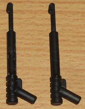Lego City 2 Unterwasser Waffen in schwarz