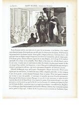 1825 Saint Sulpice le Pieux Eveque de Bourges (San Sulpizio Sulpicio il Pio)
