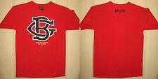 BENNY GOLD Shirt M Big BG Logo Hold Fast To Youth Keep On Pushing HTF RARE OOP