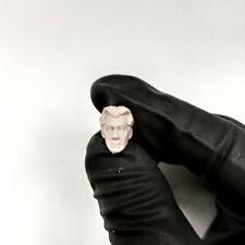 """1/18 Scale X-Men The Elderly Magneto Head Sculpt Unpainted Fit 3.75"""" Figure"""