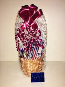 Chocolate Gift Box Hamper Birthday Cadbury Dairy Milk Basket Personalised
