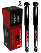For Saturn Ion 2003-2007 Rear Left & Right Bare Shock Absorbers FCS Set