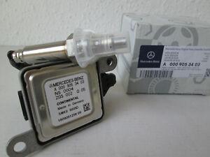 Original Mercedes-Benz NOx-Sensor Lambdasonde  A0009053403