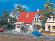 Vollmer 49574 Voie Z, Maison, Route 8 # Neuf Emballage D'Origine #