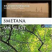 Smetana: Má Vlast (1997) 3C