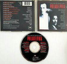 OST PHILADELPHIA CD