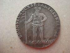 Taler 1726 Braunschweig Lüneburg Georg I German Thaler