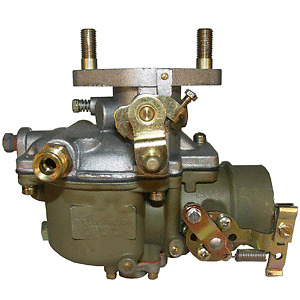 13913 Made to fit Ford Tractor Carburetor 2000, 2600