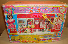 CANDY CANDY/LALABEL SHOP ORIGINALE GIAPPONESE POPY ANNI '80 (GEORGIE/SANDYBELL)