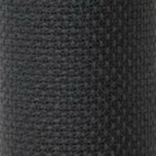 14ct AIDA Fabric, Cross Stitch Material ~ BLACK