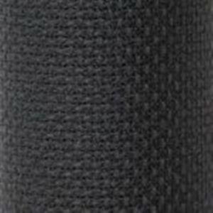 14ct AIDA Fabric, Cross Stitch Material ~ BLACK