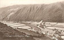 Wales: Aberystwyth, Rheidol Valley - Unposted c.1910's - Local Publisher