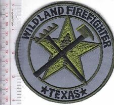 Hot Shot Wildland Fire Crew Texas Wildland Firefighters Department of Forestry g
