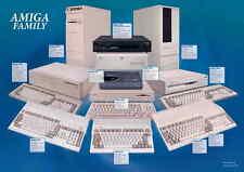 Amiga Family Poster