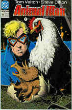 Animal Man # 41 (steve Dillon) (états-unis, 1991)