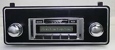 1979 80 81 82 83 1984 Ford Mustang USA 230 Radio Custom Autosound AM/FM Aux