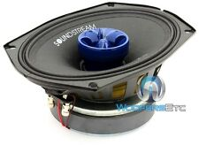 "SOUNDSTREAM SP2.694 PRO 6""X9"" LOUD 2WAY COAXIAL 1"" NEODYMIUM TWEETER SPEAKER NEW"