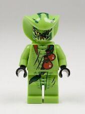 Lego Mini Figure - Ninjago - Lasha - (njo051)