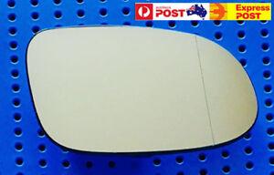 RH side mirror glass for MERCEDES BENZ CLK CLASS A208 C208 A209 C209 1997-2009