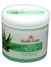 100 % Natural Vedicline Natural Hydra Aloe Vera Gel 100ml Free Shipping