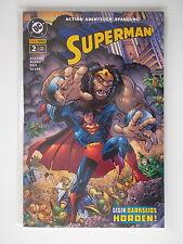 Superman Sonderband - Nr. 2 - DC, Panini Comics / Z. 0-1/1