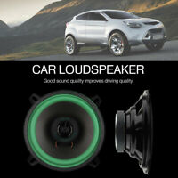 4 Inch Subwoofers Audio Bass Speakers Waterproof 4Ω Car Coaxial Speaker