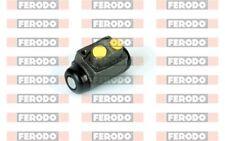 FERODO Cilindro de freno rueda Trasero Para FORD FOCUS ESCORT FHW027