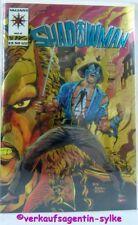 Nr.294: SHADOWMAN Nr. 0, 1993 von Valiant, Comic-Hefte in Englisch, Neu