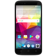 "Coolpad Splatter Model S LTE 16GB 5.5"" GSM Unlocked Smartphone T-Mobile AT&T"
