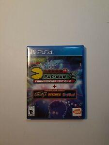 Pac-man Championship Edition 2-Playstation 4