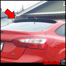 SpoilerKing #380R Rear Window Roof Spoiler (Fits: Ford Focus 2011-on 4dr)