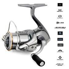 Carrete de pesca Shimano fijo bobina - Stella 2500 FJ