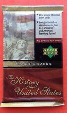 2004 Upper Deck United States US History President/Legendary Figures Cut Auto?