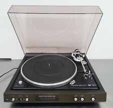 vintage hifi turntable direct drive record player Plattenspieler - DUAL CS 731 Q