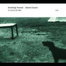 Gianluigi Trovesi - In Cerca Di Cibo [New CD]