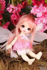 1/8 Bjd Doll SD luts Tiny Delf TYLTYL ELF Free Face Make UP + Eyes Birthday gift