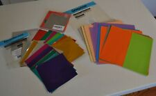 Aitoh Origami Paper - Mixed Lot - Great Deal