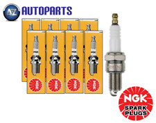 8x Replacement Copper Core Spark Plugs NGK807 Genuine NGK