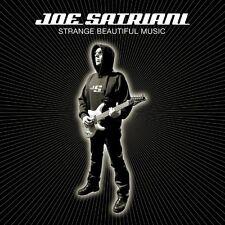 Joe Satriani CD Strange Beautiful Music - Europe
