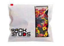 RackStuds™ Red : 100 Pack