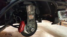5 Lug - Wheel / Tire Combination Measuring Tool Gauge * Fitment Tool Gauge