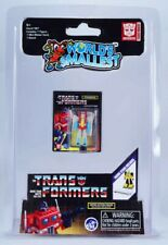 New World's Smallest Transformers Micro Action Figure - Starscream