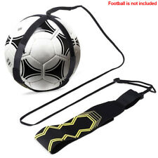 Kick Football Practice Train Aid Solo Soccer Trainer Return Accessory Belt UK