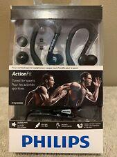 Philips SHS3200/28 In-Ear Headphones - Black