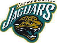 JACKSONVILLE JAGUARS Vinyl Decal / Sticker ** 5 Sizes **